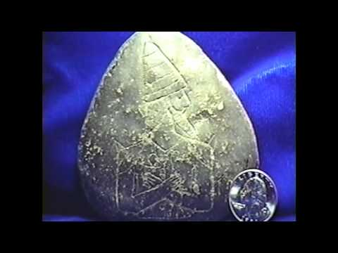 Artifacts from the Lost Tomb of Alexander the Great (Full Length Version)