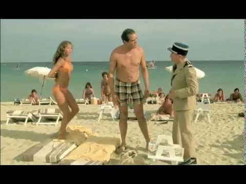 Louis de Funès: Le Gendarme et les extra-terrestres (1979) - Do you come from far away?