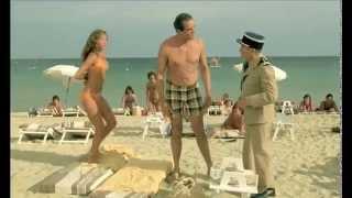 Louis de Funès: Le Gendarme et les extra-terrestres (1979) - Do you come from far away?