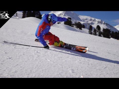 2017 Ski Tests - Best Men's Piste Skis
