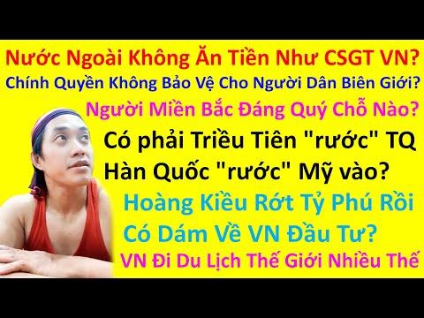 Bộ Đội Việt Nam Chỉ Làm Vì Tiền? Sao Hải Ngoại - Người Phải Cạo Nail, Người Muốn Về Mà Không Được