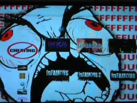 PS3 Cheat PKG disc