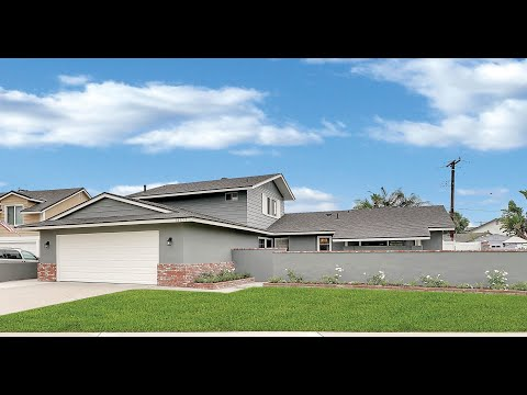 16657 Evergreen Circle, Fountain Valley | Lily Campbell