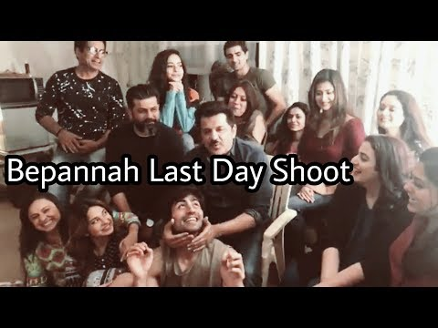 Bepannah Last Day | Jennifer and Harshad Live Chat with Team