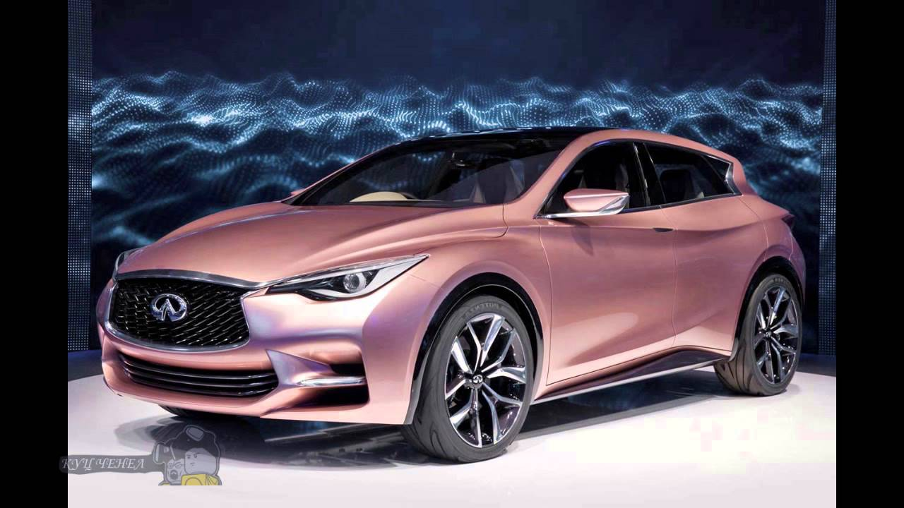 Infiniti FH 37: Japanese high-end crossover 30