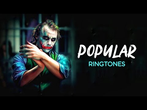 Top 5 Popular Ringtones 2019 🔥 | Download Now