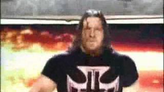 Triple H Tribute - King Of Kings