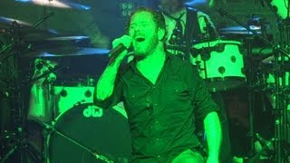 Stone Sour - Digital (Did You Tell) - Live @ Piere