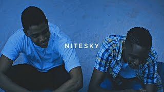 Chiron & Kevin (Moonlight)   Nitesky
