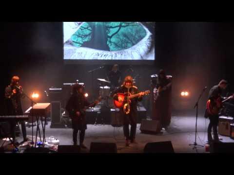 Ebbot & The Indigo Children @ Södra Teatern 27/3-2015 - Full Concert