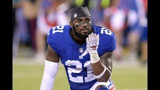 Free agency expectations for Giants' Landon Collins