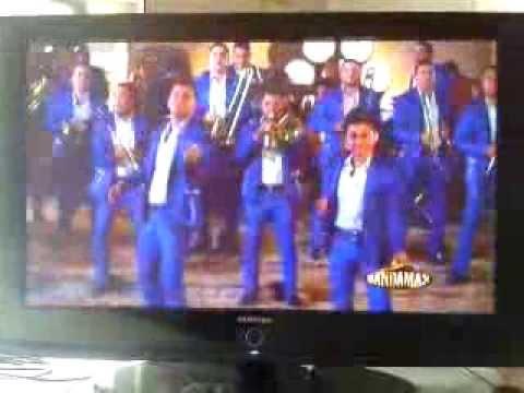 banda carnaval - el magnate (video oficial)