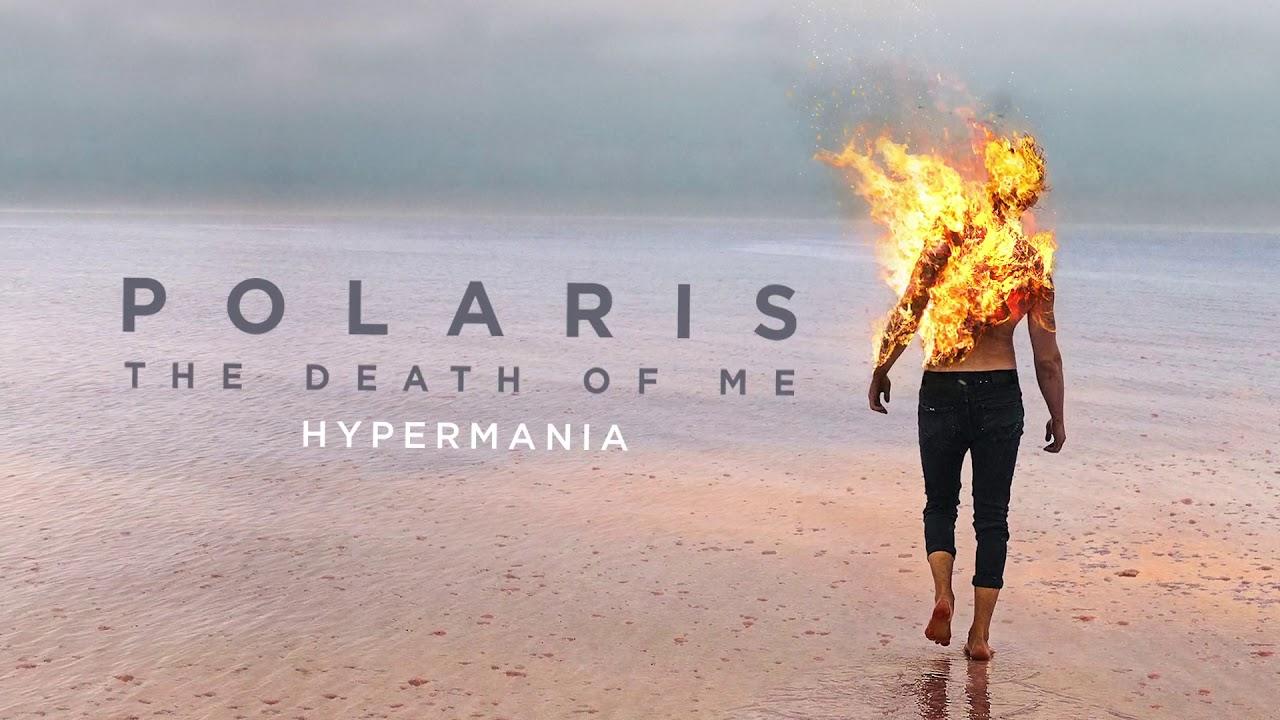 Polaris — Hypermania (Official Audio Stream)