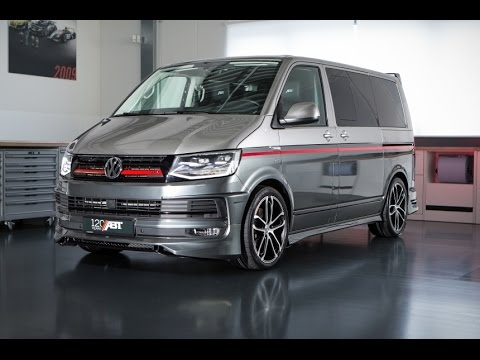 abt vw t6 multivan 120 years special edition youtube. Black Bedroom Furniture Sets. Home Design Ideas