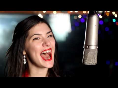 Donny Hathaway - This Christmas (Sara Niemietz Cover) -