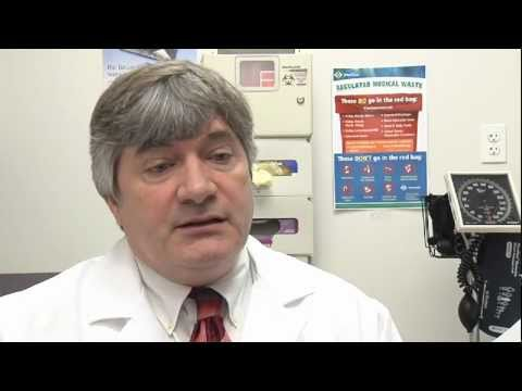 Adult Stem Cell Success Stories: Dr. Richard Burt