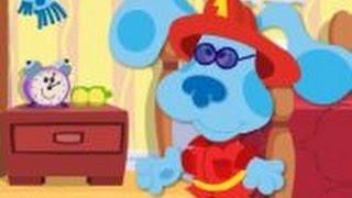Мультик для детей Подсказки Бульки - Одевалка/Blue Match Dress Up
