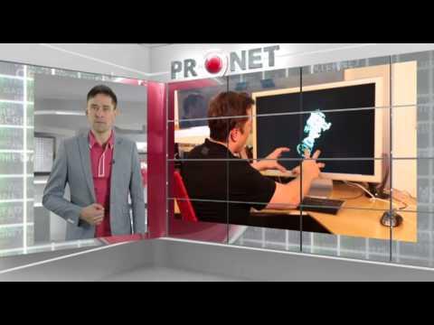 «Pronet» бағдарламасы. 13.09.13