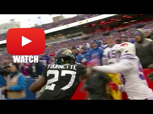 The Most Heated Moments of Week 12 (HD) 2018 NFL Season