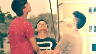 Ora 3 jon   Bangla funny video 2017   Jalal/ Sadakat/Firoj A M/ Shanto/New Bangla funny video
