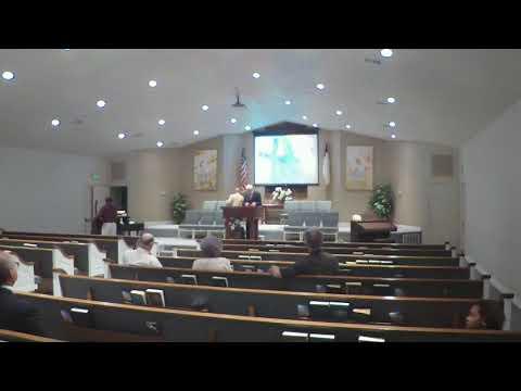 Church 8 19 17