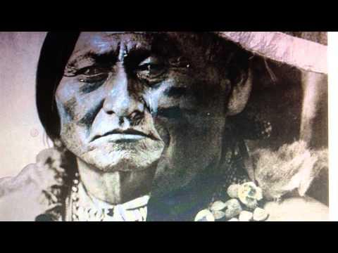 Losing Momentum (for Sitting Bull)
