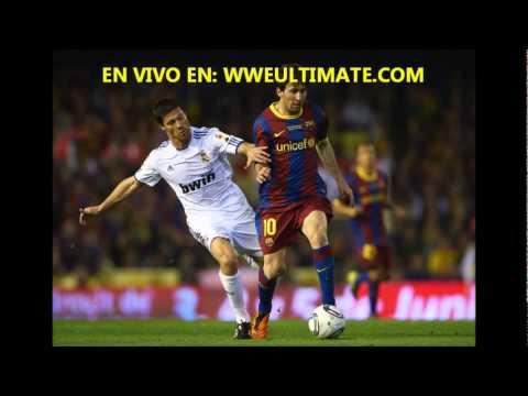 Image Result For En Vivo Barcelona Vs Real Madrid En Vivo Watch A