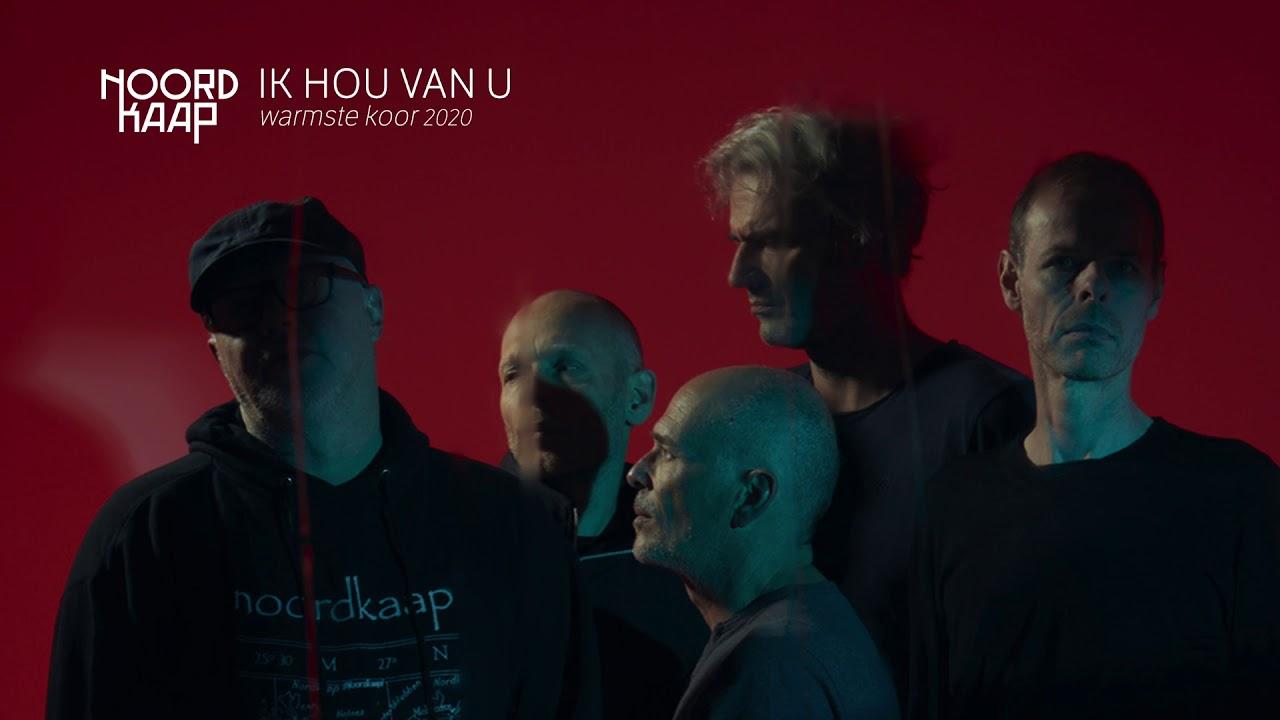BELUISTER: Noordkaap - Ik Hou Van U 2020