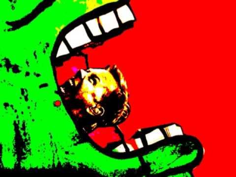Dan Cooper - Metallica Breath (Animated Video by Tony Gage)