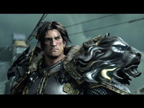 World of Warcraft: Legion Cinematic Trailer - BlizzCon 2015