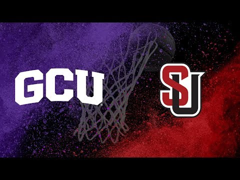 Men's Basketball vs. Seattle U Feb 22, 2018