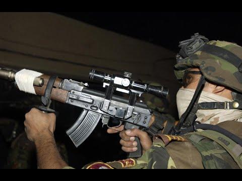 أخبار عربية | القوات العراقية تستعيد آخر بلدات الأكراد في #كركوك  - نشر قبل 15 دقيقة