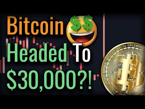 Bitcoin To $32,928 BY 2020?? Is This The Year Of The BULL?