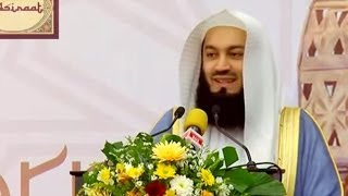 Wagging Tongues, Roaming Eyes - Mufti Menk