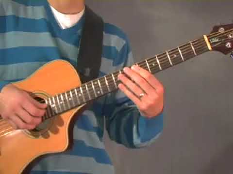 1 Holy Holy Holy Tabs Fingerstyle Chord Melody Christian Guitar