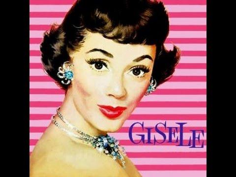 Gisele MacKenzie ~ Unchained Melody