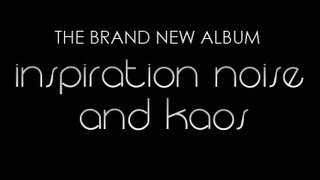 Frank Peterson - I.N.K (Inspiration Noise & Kaos) Album Teaser HD