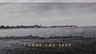 I LOVE YOU 3000 - Video Cover By Natta Reza dan Wardah Maulina