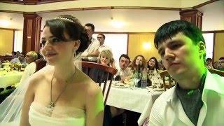 Зачитал от души другу на свадьбе (HD)