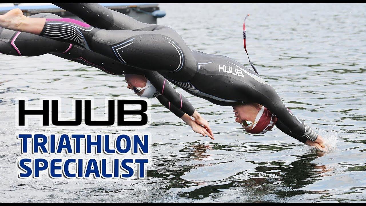 HUUB Triathlon Specialist