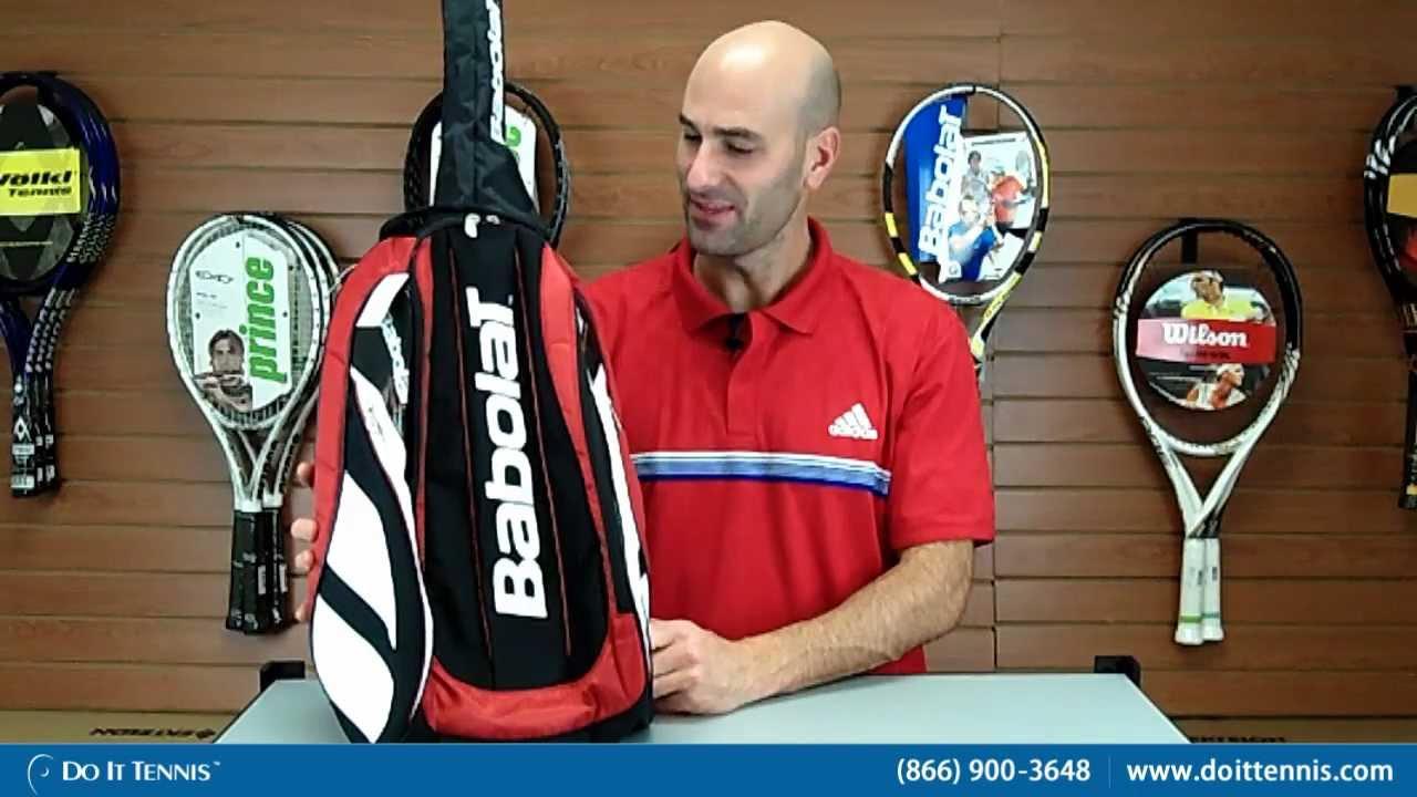 Рюкзак babolat backpack team line рюкзак для велотуризма купить