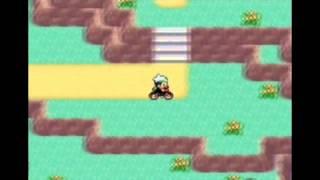 Pokemon Ruby/Sapphire/Emerald - Where to find a Sun Stone