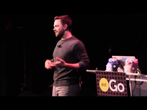 dotGo 2014 - Blake Mizerany - Three fallacies of dependencies