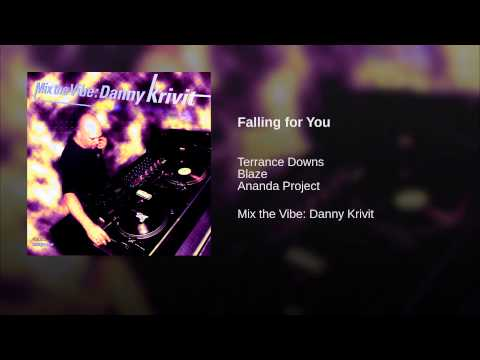 Falling for You (Shelter After Hours Mix)