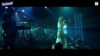 Aurora - The River live Senkveld