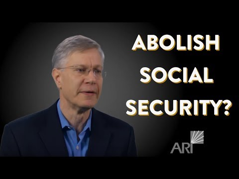 Yaron Answers: What Would Happen If We Abolished Social Security?