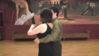 Merengue Lesson 4 Inside Turns from DANCIN' TIME