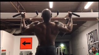 Great Back Attack