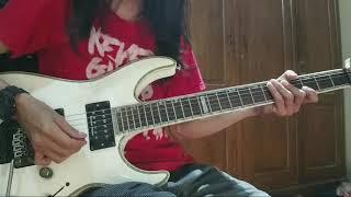 U9 - kehidupan (god bless) || guitar cover