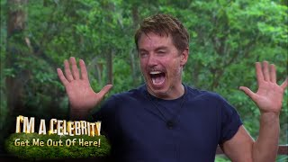John Finishes Third! | I'm a Celebrity... Get Me Out of Here!